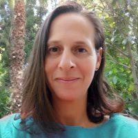 אורית באום גינגולד מטפלת גוף נפש רוח