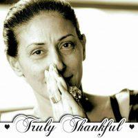 פורטל העידן החדש- מרסלה׳ אדית הגר מטפלת פורטל העידן החדש