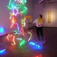 מדיטציה באור וצבע