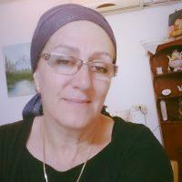פורטל העידן החדש- שרה אלדר שבתאי מטפלת פורטל העידן החדש
