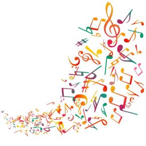 מוסיקה מתוקשרת וחותמי קול